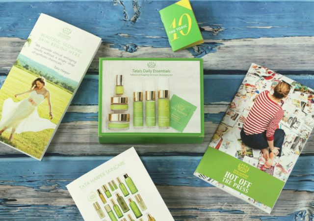Tata Harper Daily Essentials Review